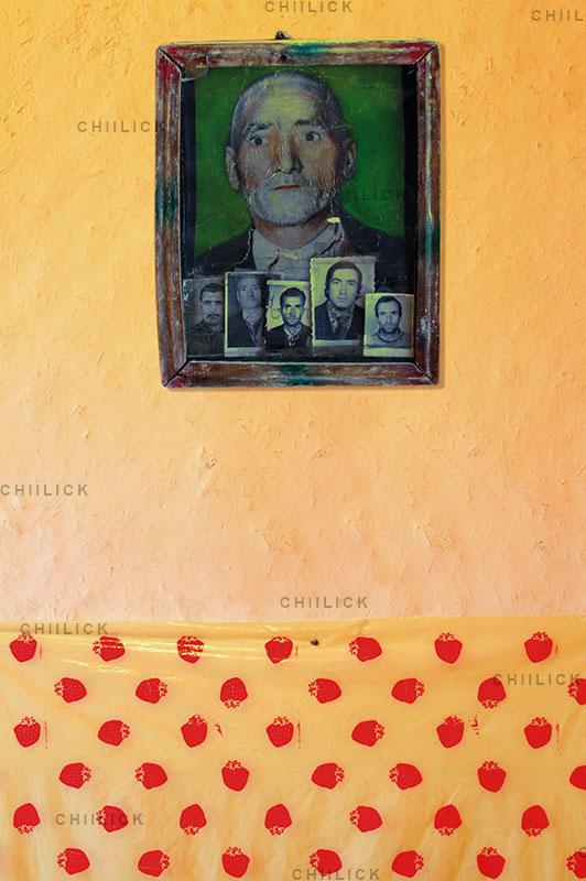 دومین جشنواره گرانتر از طلا - قاسم براتی | نگارخانه چیلیک | ChiilickGallery.com