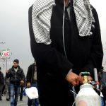 نخستین جشنواره شکوه حماسه - محمدحسین خسروجردی | نگارخانه چیلیک | ChiilickGallery.com