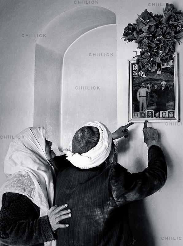 دومین جشنواره گرانتر از طلا - سیدعلی حسینی فر | نگارخانه چیلیک | ChiilickGallery.com