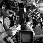 سومین جشنواره عکس زمان - علی معتمدی | نگارخانه چیلیک | ChiilickGallery.com