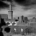 بخش جنبی جشنواره مطبوعات - محمد امین نادی | نگارخانه چیلیک | chiilickgallery.com