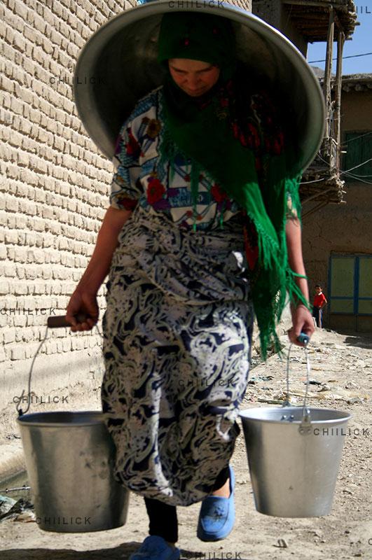 ششمین جشنواره هنری آب - مسعود سليماني سپهر | نگارخانه چیلیک | ChiilickGallery.com