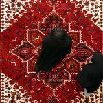 اولین دوره مسابقه عکس فرش دستباف - محمد خیرخواه   نگارخانه چیلیک   ChiilickGallery.com