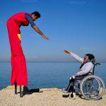 جشنواره عکس نگاه نو - حسین قشمی | نگارخانه چیلیک | ChiilickGallery.com