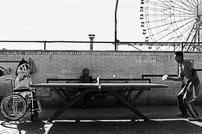 جشنواره عکس نگاه نو - عطا رنجبر زیدانلو   نگارخانه چیلیک   ChiilickGallery.com