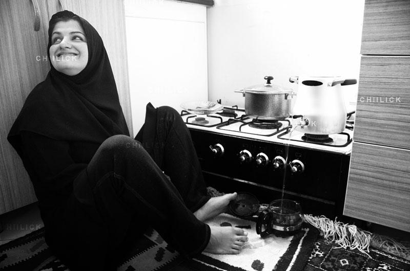 جشنواره عکس نگاه نو - میلاد حدادیان   نگارخانه چیلیک   ChiilickGallery.com