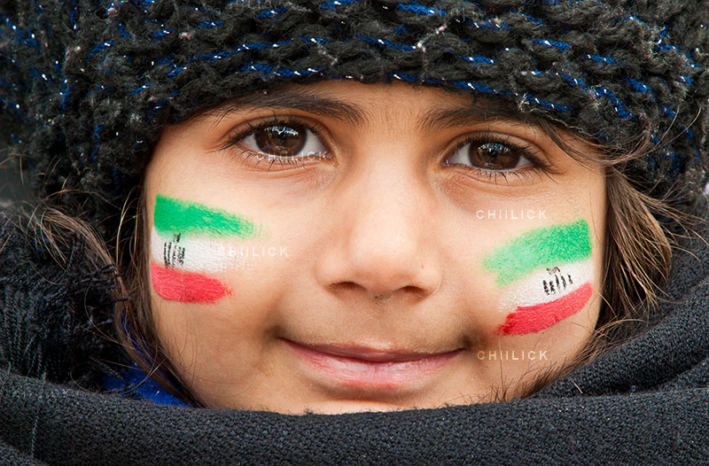 نخستین جشنواره شکوه حماسه - بیتا رهنما ، شایسته تقدیر | نگارخانه چیلیک | ChiilickGallery.com