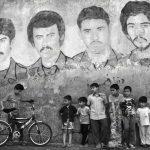 سومین جشنواره عکس زمان - میعاد آخی | نگارخانه چیلیک | ChiilickGallery.com