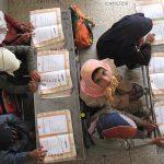 بخش جنبی جشنواره مطبوعات - فاطمه خشایار | نگارخانه چیلیک | chiilickgallery.com