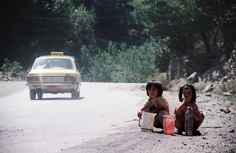 ششمین جشنواره هنری آب - سيد حميد هاشمي | نگارخانه چیلیک | ChiilickGallery.com