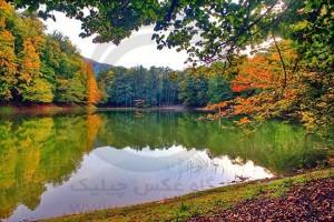 دریاچه چورت | تور عکاسی پایگاه عکس چیلیک Chiilick.com