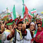 نخستین جشنواره شکوه حماسه - حسن فتاحیان ، شایسته تقدیر | نگارخانه چیلیک | ChiilickGallery.com