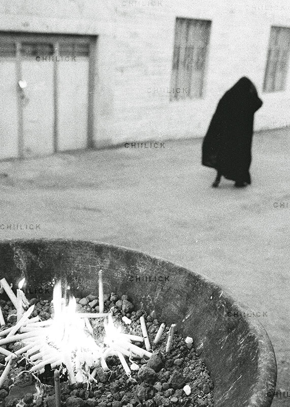 تجلی عاشورا و فجر - مجتبی عابدینی بی بالانی | نگارخانه چیلیک | ChiilickGallery.com