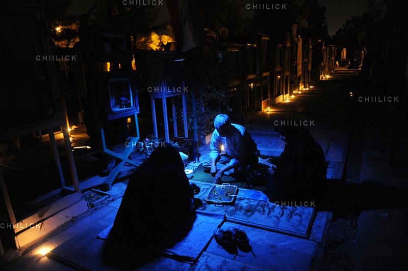 جشنواره شهر آسمان - ابوالفضل نسائی ، راه یافته به بخش میهمان | نگارخانه چیلیک | ChiilickGallery.com
