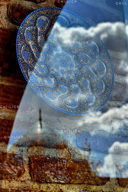 چهارمین جشنواره ایران شناسی - علی فرشادمهر   نگارخانه چیلیک   ChiilickGallery.com