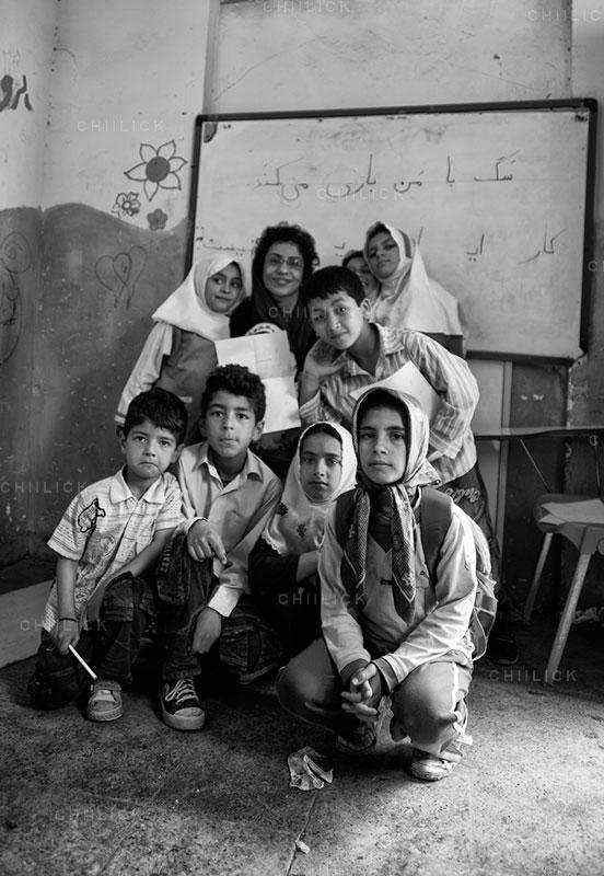 دومین جشنواره گلستانه - علی گرامی فر ، راه یافته به بخش ب   نگارخانه چیلیک   ChiilickGallery.com
