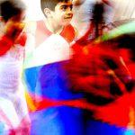 دومین جشنواره گلستانه - علیرضا رستگار ، راه یافته به بخش ب | نگارخانه چیلیک | ChiilickGallery.com