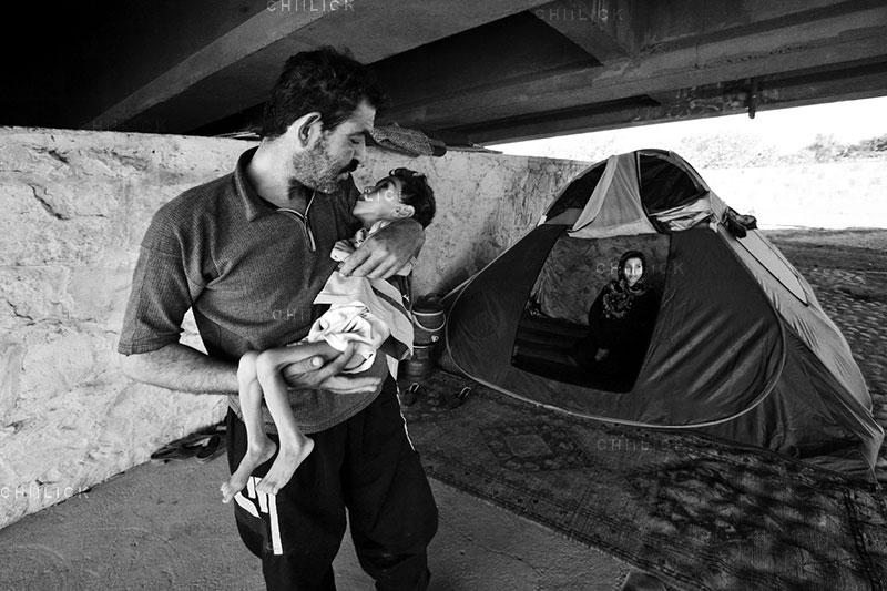 دومین جشنواره گلستانه - امین نظری ، راه یافته به بخش الف   نگارخانه چیلیک   ChiilickGallery.com