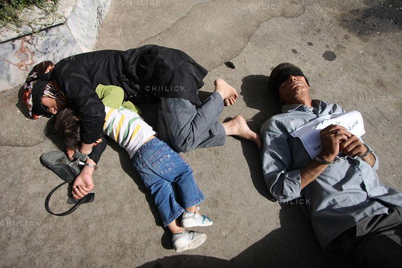 دومین جشنواره گلستانه - امین خسروشاهی ، راه یافته به بخش الف   نگارخانه چیلیک   ChiilickGallery.com