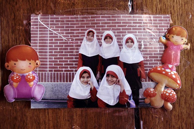دومین جشنواره گلستانه - آروز بابا گلی ، راه یافته به بخش ب   نگارخانه چیلیک   ChiilickGallery.com