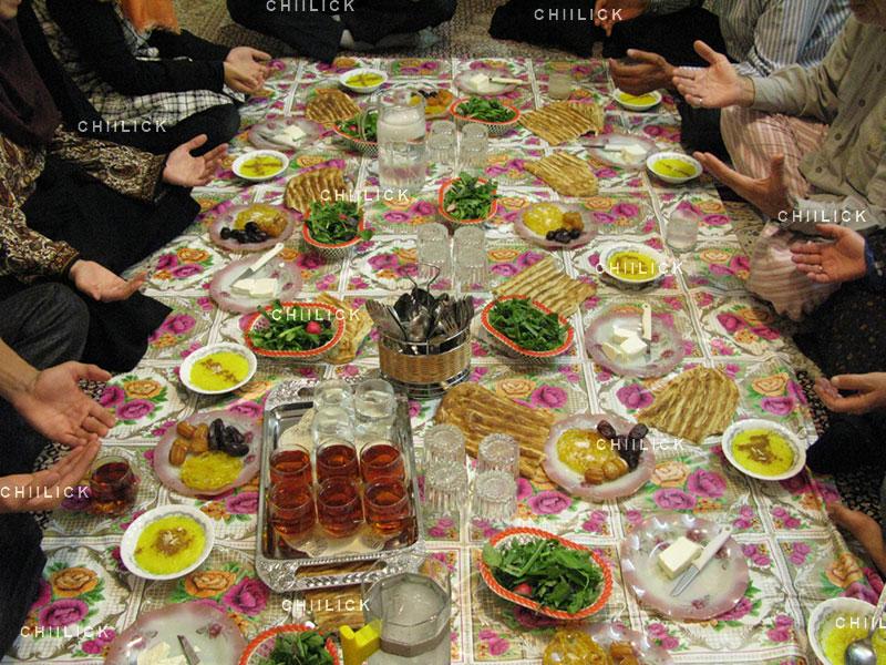 جشنواره شهر آسمان - داود کهن ترابی ، راه یافته به بخش میهمان | نگارخانه چیلیک | ChiilickGallery.com