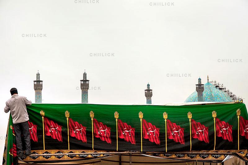 سومین سوگواره سراسری عکس نگاه سرخ - محمد علی میرزایی ، رتبه سوم بخش معماری | نگارخانه چیلیک | ChiilickGallery.com
