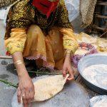 سومین نمایشگاه صنعت نان - فاخته جلایرنژاد | نگارخانه چیلیک | ChiilickGallery.com