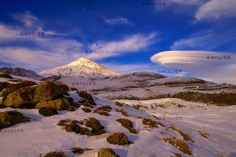 جشنواره عکس کوهستان بینالود - کاوه فرزانه ، شایسته تقدیر | نگارخانه چیلیک | ChiilickGallery.com