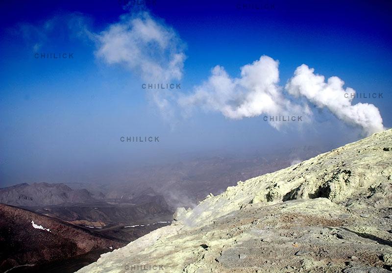 جشنواره عکس کوهستان بینالود - علیرضا فیضی | نگارخانه چیلیک | ChiilickGallery.com