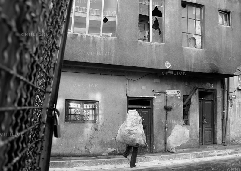 دومین جشنواره گلستانه - قاسم شیشه گری ، راه یافته به بخش الف   نگارخانه چیلیک   ChiilickGallery.com