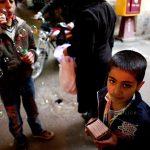 دومین جشنواره گلستانه - غلامرضا یزدانی ، شایسته تقدیر بخش الف (کودکان خیابانی بی سرپرست و بد سرپرست و کودکان کار در سراسر ایران) | نگارخانه چیلیک | ChiilickGallery.com