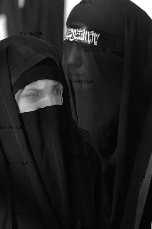 تجلی عاشورا و فجر - رضا گلچین کوهی | نگارخانه چیلیک | ChiilickGallery.com