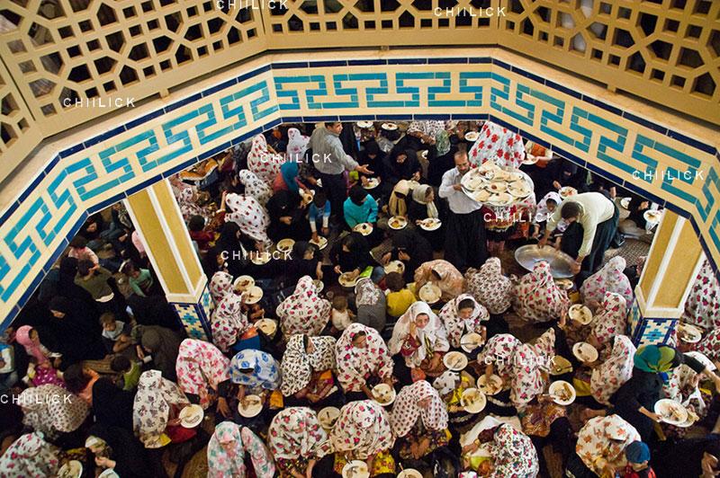 جشنواره شهر آسمان - هادی نوید ، راه یافته به بخش میهمان | نگارخانه چیلیک | ChiilickGallery.com