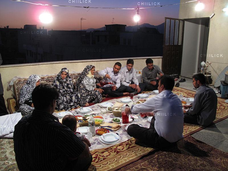 جشنواره شهر آسمان - حسین مسلمی نائینی ، راه یافته به بخش میهمان | نگارخانه چیلیک | ChiilickGallery.com