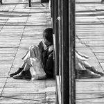 نخستين جشنواره عكس گلستانه - حامد ملکی ، شایسته تقدیر در بخش الف با موضوع: کودکان خیابانی و بیسرپرست | نگارخانه چیلیک | ChiilickGallery.com
