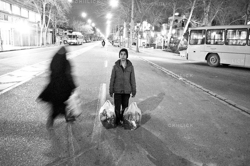 دومین جشنواره گلستانه - حامد سوداچی ، راه یافته به بخش الف   نگارخانه چیلیک   ChiilickGallery.com