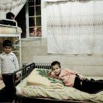 نخستين جشنواره عكس گلستانه - حمید سبحانی | نگارخانه چیلیک | ChiilickGallery.com
