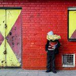 دومین جشنواره گلستانه - حسین خسروی ، راه یافته به بخش الف | نگارخانه چیلیک | ChiilickGallery.com