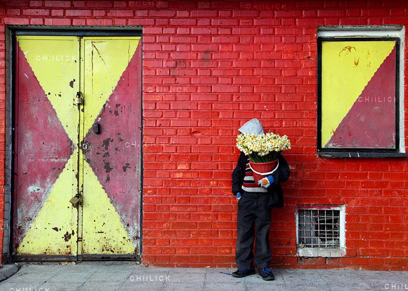 دومین جشنواره گلستانه - حسین خسروی ، راه یافته به بخش الف   نگارخانه چیلیک   ChiilickGallery.com