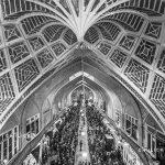 سومین سوگواره سراسری عکس نگاه سرخ - وحید دلسعید ، راه یافته به بخش معماری | نگارخانه چیلیک | ChiilickGallery.com