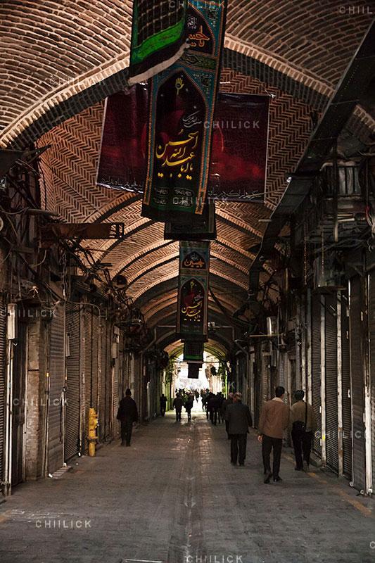 سومین سوگواره سراسری عکس نگاه سرخ - محمد قدرتی وايقان ، راه یافته به بخش معماری | نگارخانه چیلیک | ChiilickGallery.com