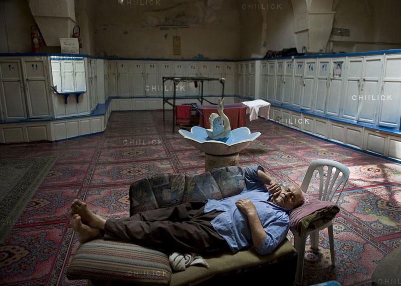 تهران 90 - جاوید تفضلی | نگارخانه چیلیک | ChiilickGallery.com