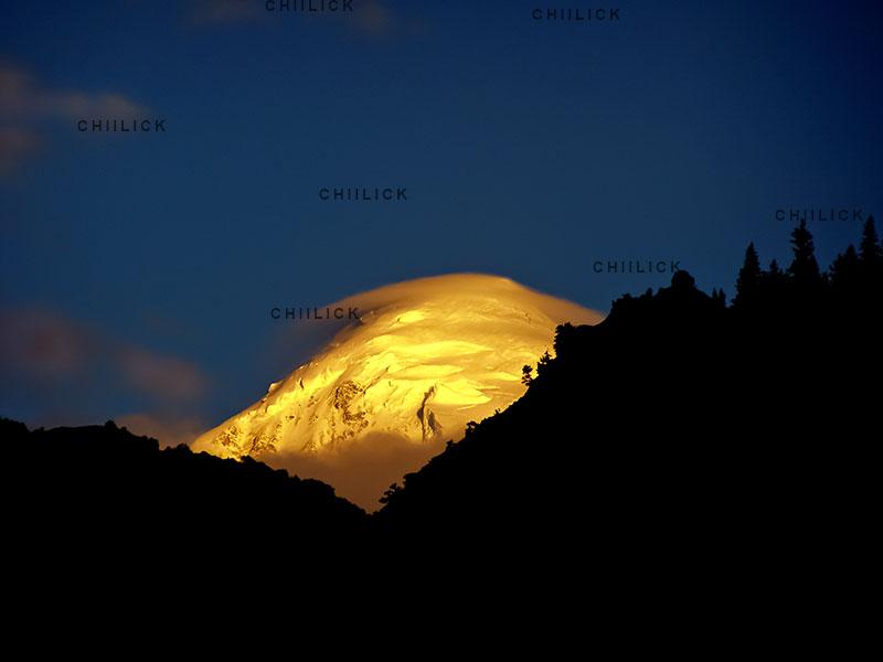 جشنواره عکس کوهستان بینالود - سید حسین کوشه ای | نگارخانه چیلیک | ChiilickGallery.com