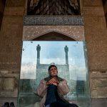 سومین سوگواره سراسری عکس نگاه سرخ - افشین آذریان ، راه یافته به بخش معماری | نگارخانه چیلیک | ChiilickGallery.com