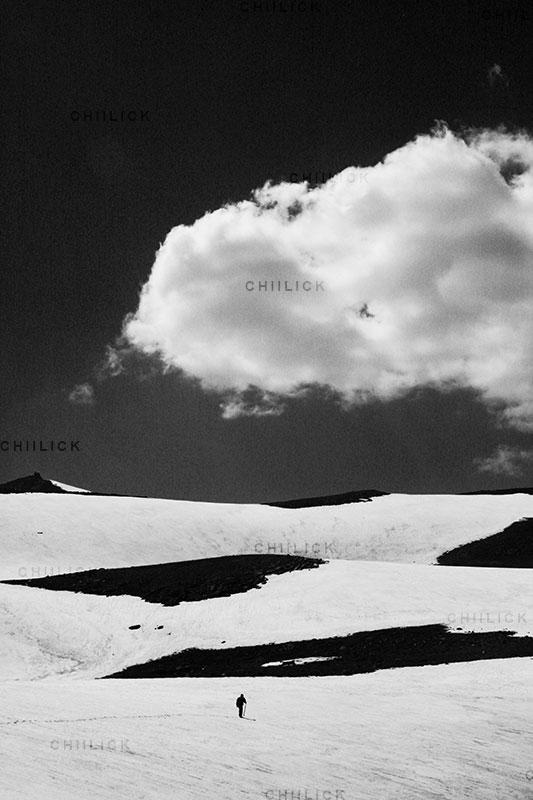 جشنواره عکس کوهستان بینالود - حسین ملکی ، رتبه سوم | نگارخانه چیلیک | ChiilickGallery.com
