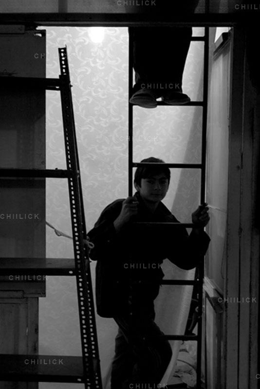 نمایشگاه سالانه عکاسان قزوین - مریم کیائی | نگارخانه چیلیک | ChiilickGallery.com
