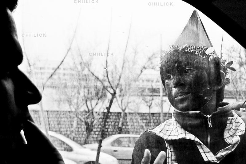 دومین جشنواره گلستانه - مرضیه حیدرزاده اقدم ، راه یافته به بخش الف   نگارخانه چیلیک   ChiilickGallery.com