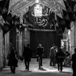 سومین سوگواره سراسری عکس نگاه سرخ - مهدی خاکپور ، راه یافته به بخش معماری | نگارخانه چیلیک | ChiilickGallery.com