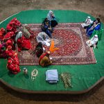 سومین سوگواره سراسری عکس نگاه سرخ - میثم ملکی قزوینی | نگارخانه چیلیک | ChiilickGallery.com