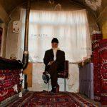 دومین جشنواره عکس فیروزه - میعاد آخی | نگارخانه چیلیک | ChiilickGallery.com